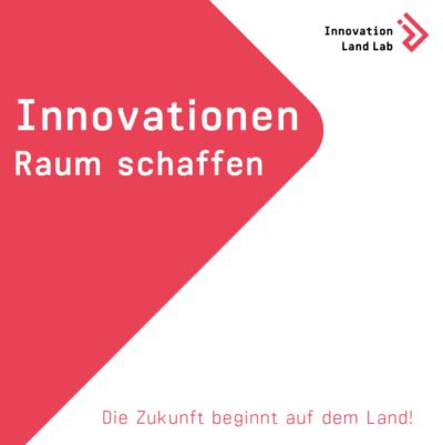 Neue Broschüre vom Innovationszentrum