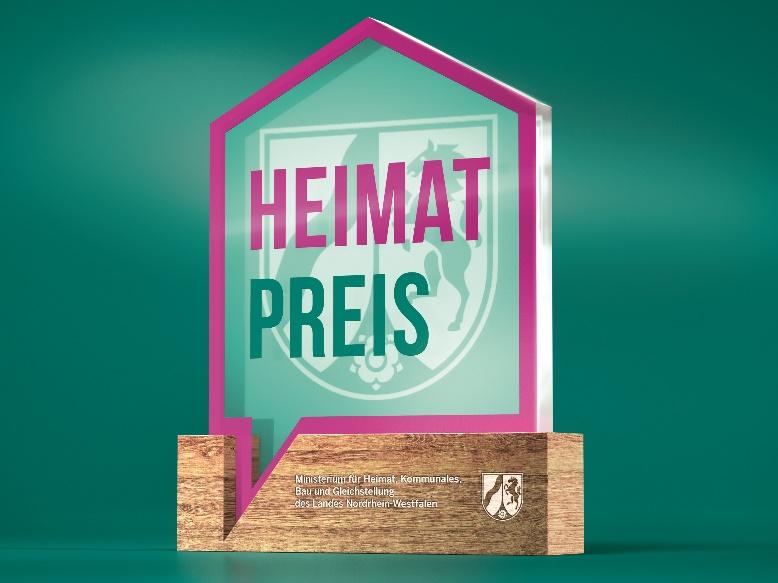 """""""Heimat-Preis"""": Bis zu 5.000 € für Ihre Projektidee – jetzt bewerben!"""