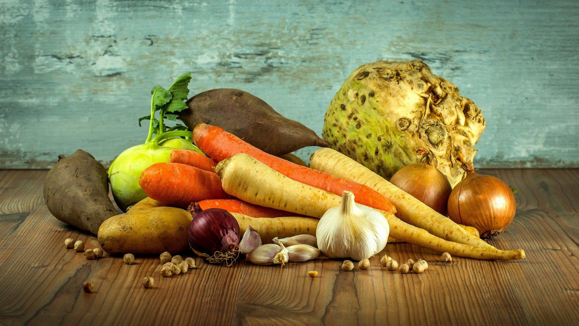 Online Betriebsbefragung zur Agrar- und Ernährungswirtschaft