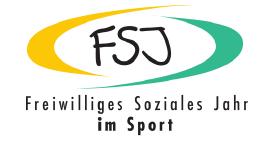 Stellenausschreibung Freiwilliges Soziales Jahr im Sport (FSJ) – ab dem 01.09.2021